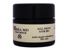 ALL SKIN | AGE 20 + | MULTI BENEFIT CREAM