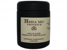 CELLULITE THERAPY EXFOLIANT