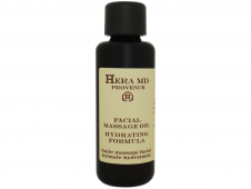 FACIAL MASSAGE OIL | HYDRATING FORMULA