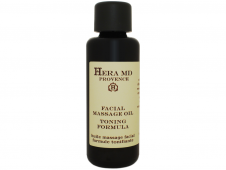 FACIAL MASSAGE OIL | TONING FORMULA