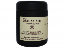FOOT THERAPY EXFOLIATING BALM