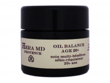 OIL BALANCE | AGE 20+ | MULTI BENEFIT CREAM