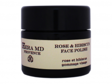 ROSE FACE POLISH