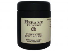 UNSCENTED BODY POLISH
