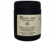 BALANCE & REFINE BODY EXFOLIATING CRYSTALS
